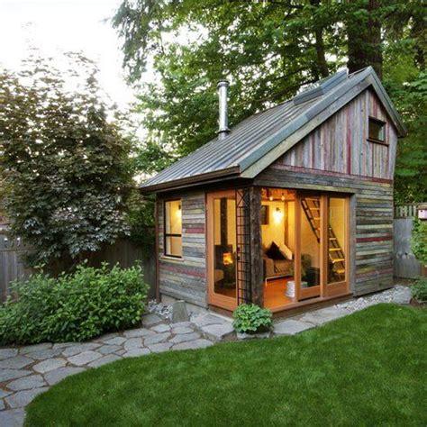 megan lea s sustainable backyard retreat