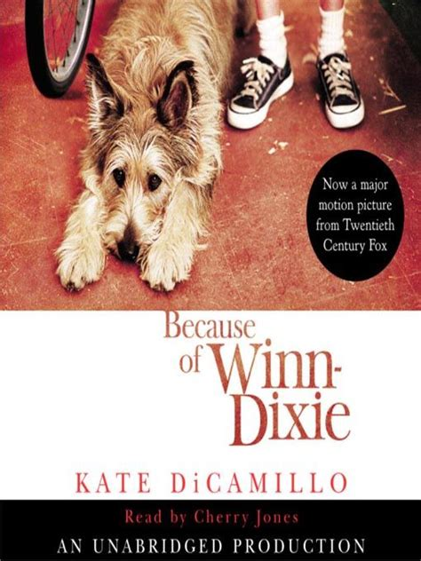 because of winn dixie pictures from the book because of winn dixie books worth reading