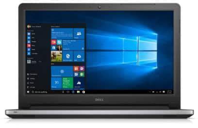 dell inspiron i5559 4415slv 15.6 inch reviews laptopninja