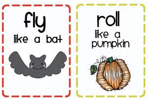 Halloween Decorations For Preschoolers Movement Oopsey Daisy