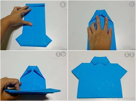 How To Make A Shirt With Paper - creativity 521 71 diy shirt card for happy