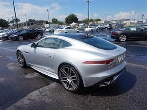 Jaguar F Type Silver 2016 Jaguar F Type R Awd For Sale Metairie La 5 0l V8