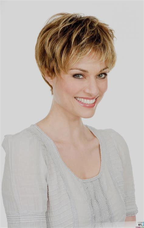 Style De Cheveux Femme by Nouveau Style De Coiffure Femme 60 Ans Coupe Cheveux Pour