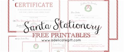printable santa nice list 2014 nice list certificate archives a delicate gift