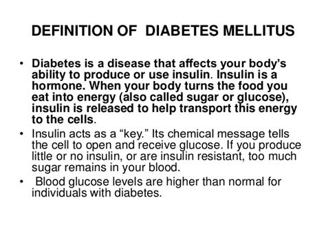 Bsc Mba Meaning by Needle Free Diabetes Care By M Venkatesh Ashok B Sc Mba
