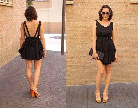 Jv Dress Wedges Sunglases letizia barcelona romwe dress massimo dutti sandals romwe sunglasses h m clutch just the