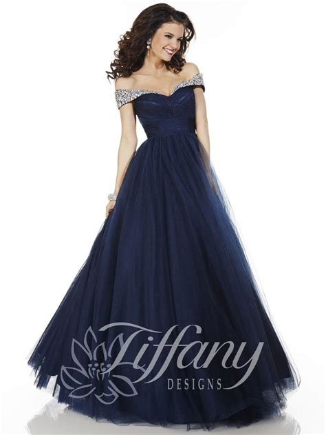 Gown Design by Dresses Formal Prom Dresses Evening Wear The
