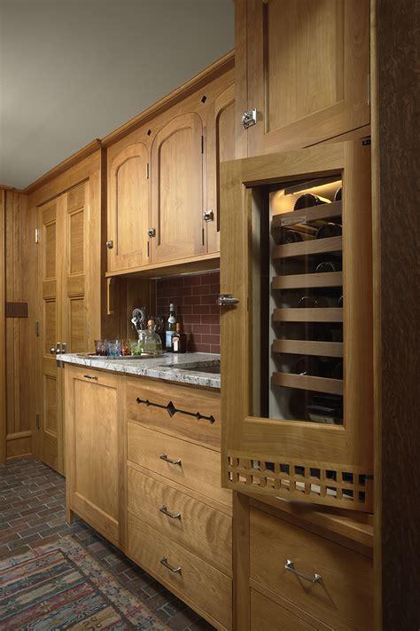 kitchen craft pantry cabinet arts crafts kitchen remodel david heide design studio