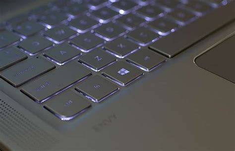 Hp Envy 13t Review And Benchmarks