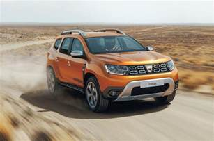 Renault Duster Dacia New Dacia Duster Official Pics Show Refreshed Design