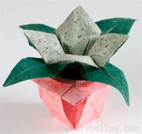 Mothers Day Origami - s day origami flower by rom 225 n d 237 az and traditional