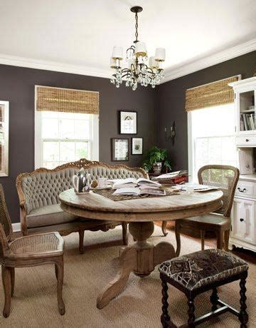 Dining Room Color Options The Hill House Dining Room Color Options