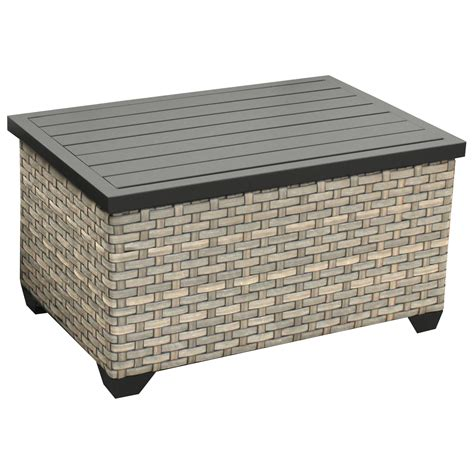 tk classics monterey 7 outdoor wicker patio