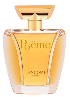 Lancome Parfum Original Poeme poeme lancome perfume a fragrance for 1995