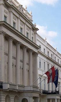 list  diplomatic missions  austria wikipedia