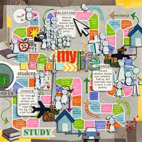game project layout 1000 images about all about me scrapbooking on
