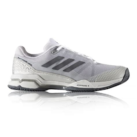 adidas barricade club mens tennis shoes metallic