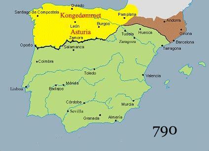 reconquista del reino de cronologia da pen 237 nsula ib 233 rica 379 1500 idade m 233 dia prof dr ricardo da costa