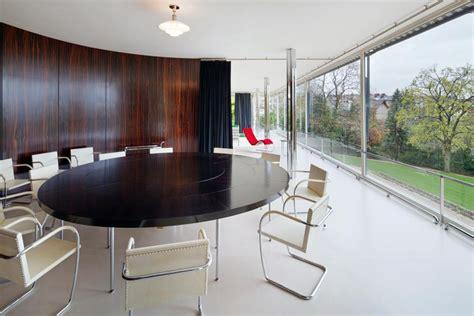 Villa Tugendhat Innen by Villa Tugendhat Kleiner Rundgang Durch Die Ikone Moderner