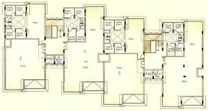 typical floor plans of apartments beekay auto pvt ltd siliguri asansol burdawan hero
