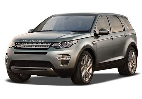 land rover discovery sport price in india review pics