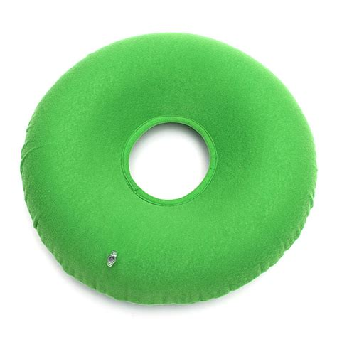 Hemorroid Pillow by Rubber Ring Donut Cushion Hemorrhoid