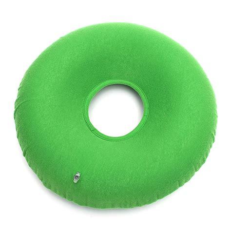 Hemorrhoid Pillow Cushion by Rubber Ring Donut Cushion Hemorrhoid