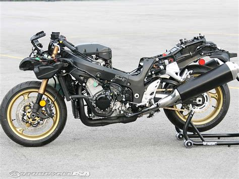 suzuki hayabusa  ride  motorcycle usa