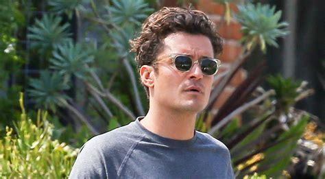 Orlando Blooms Rumer by Orlando Bloom Steps Out Amid New Dating Rumors Orlando