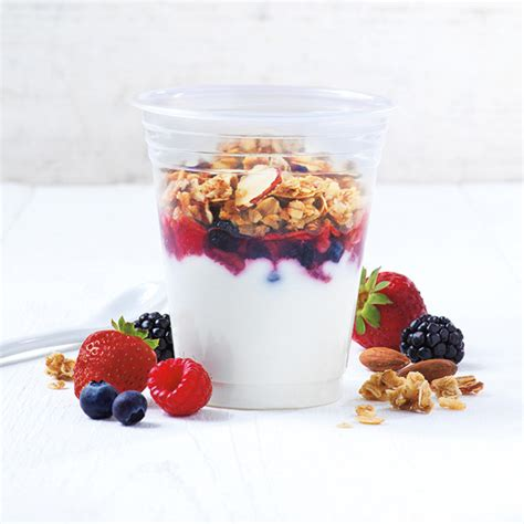 Yogurt Almond 210 Gram 24 fast food breakfasts that actually aren t horrible for you