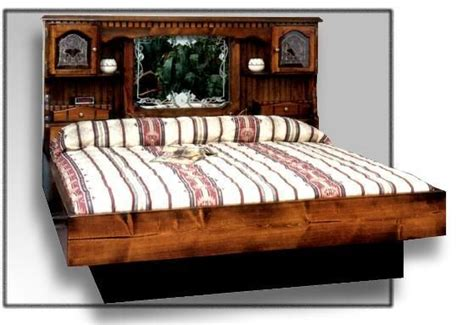 pin by waterbeds today on waterbed information water bed mattress solid wood furniture