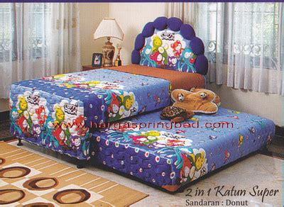 2in1 Uniland 120x200 uniland bed uniland harga uniland murah