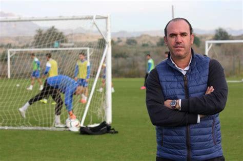 cadena ser alcoy directo declaraciones del director deportivo blanquiazul en