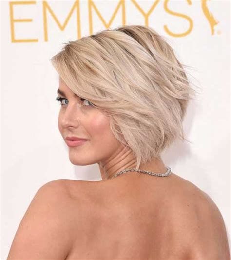 julianne hough bob haircut pictures julianne hough bob hairstyles the best short hairstyles