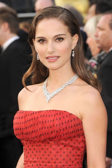Natalie Portman Is Sort Of Not Really by Overview For Ereedmas