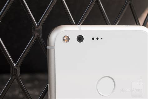 pixel xl review and multimedia