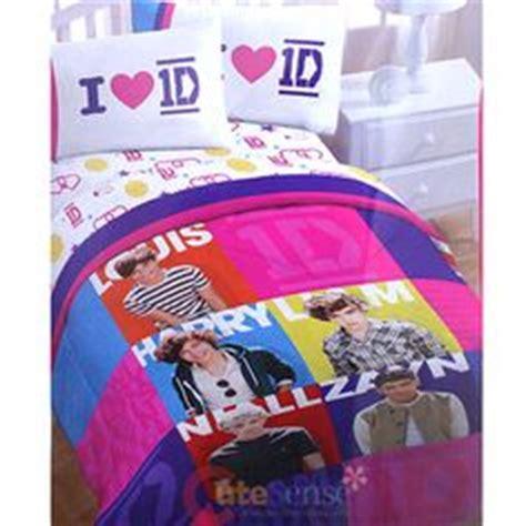 1d comforter autumn 1d bedding on pinterest one direction bed sets