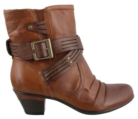 ebay womans boots earth odyssey boot leather womens ankle boots mid heel ebay