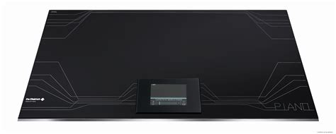 zoneless induction cooking de dietrich 2012 collection lifestyleasia singapore