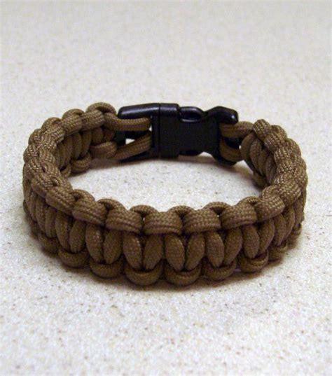 Paracord Bracelet ? Apocalypse Survival Must   The Nest Way   Design Blog