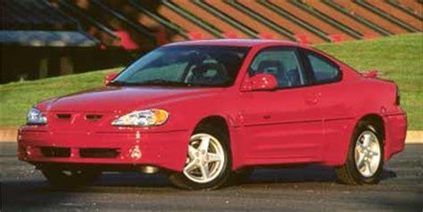 1999 pontiac grand am pictures/photos gallery the car