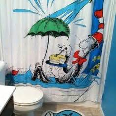 Dr Seuss Bathroom Accessories Dr Seuss Themed Bathroom Home Decor Diy Colors Bathroom Paint Colors And
