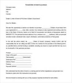 doc 460595 letter of intent to buy a business template