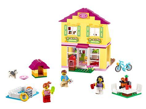 lego family house family house lego shop