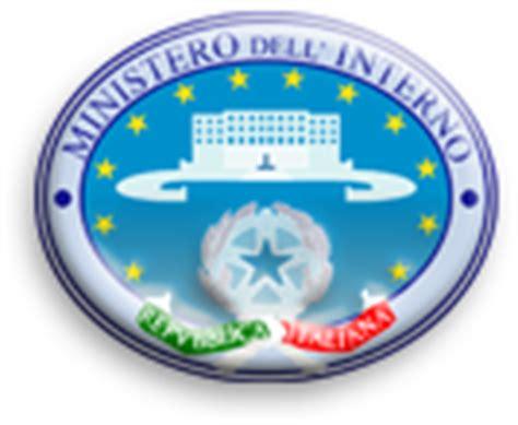 ministero dell interno logo decreto 12 maggio 2011 n 103 defence systems srl
