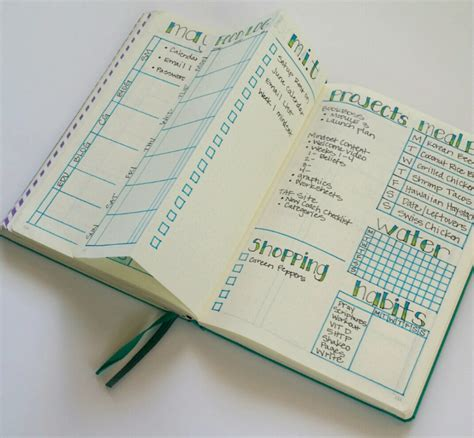 bullet journal setup plan with me june bullet journal setup sublime reflection
