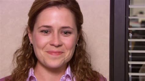 Pam From The Office by Jim And Pam The Office Plan A