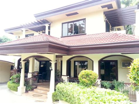 3 bedroom house with pool for rent house for rent in cebu maria luisa cebu grand realty