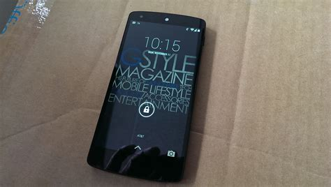 best android phone right now nexus 5 review is this the best android phone out right now g style magazine