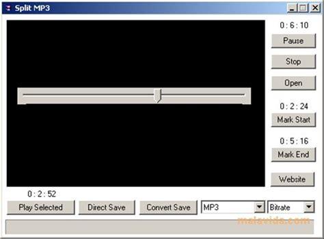 download mp3 cutter joiner 4 04 07 ladda ner split mp3 gratis
